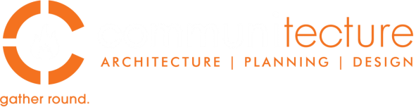 communitecture ARCHITECTURE | PLANNING | DESIGN